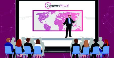 plataforma para congresos virtuales