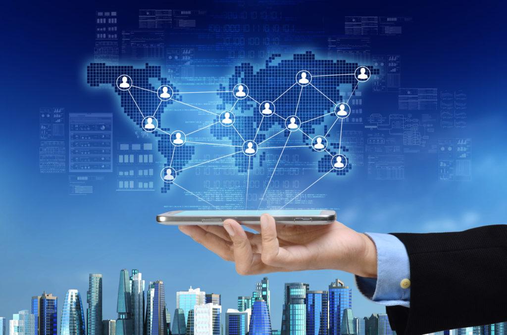 plataforma congresos virtuales