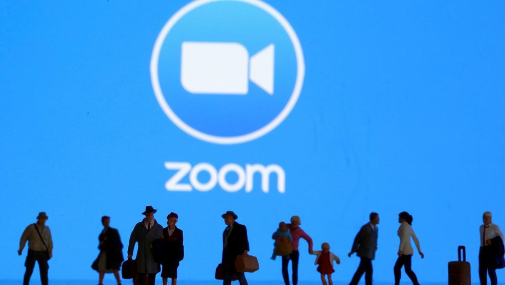 plataforma zoom características